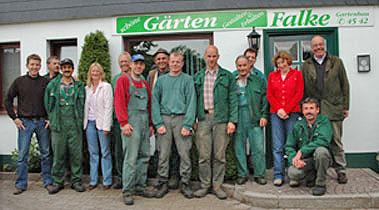 Falke gartenbau landschaftsbau hamburg wedel kontakt for Gartenbau hamburg